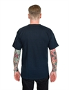 Captain Fin - Electricity Pocket Tee - Navy
