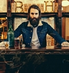 Captain Fawcett - Ricki Hall´s Booze & Baccy Beard Oil - 10ml