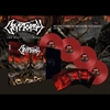 Cryptopsy - Best of Us Bleed (RSD2019)(Red Vinyl) - 4 X LP Box