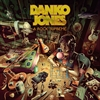 Danko Jones - A Rock Supreme (Green Clear) - LP