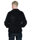 Deus - Fletcher Fleece Jacket - Black