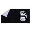 Deus - Shield Towel - Black