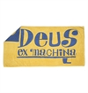Deus - Surf Towel - Yellow