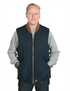Dickies - Kennard Gilet Vest - Dark Navy