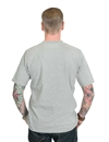 Dickies - Wendel T-Shirt - Grey Melange