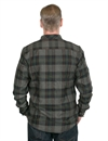 Dickies - Wallace Checked Shirt - Dark Navy