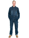 Dickies - Walkerton Denim Coverall