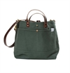 Dyemond Goods - Carrier Bag- Green