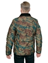 Eat Dust - 673 Frostbite Quilted Nylon - Camo