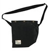 Eat Dust - Mule Bag Small Canvas - Black