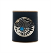 El Lobo Leathergoods - Indian Woggle - Black