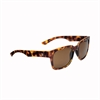 Electric - Zombie Sport Sunglasses - Matte Tort/Bronze