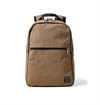 Filson---Bandera-Rugged-Twill-Backpack---Sepia-1