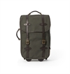 Filson - Rugged Twill Rolling Carry-on Bag Medium - Otter Green