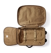 Filson - Rugged Twill Rolling Carry-on Bag Medium - Tan