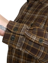 Filson---Scout-Flannel-Shirt---Brown-Tan-Otter-Green-Plaid-81