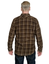 Filson---Scout-Flannel-Shirt---Brown-Tan-Otter-Green-Plaid-8123