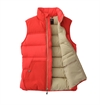 Filson---Womens-Featherweight-Down-Vest---Bright-Red-12