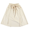 Girls Of Dust - Prairy Skirt Janis - Off White