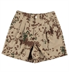 Girls Of Dust - River Shorts Sahara Camo