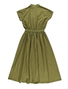 Girls Of Dust - Service Dress Cotton Drill - Olive