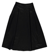 Girls Of Dust - Service Skirt Koper 63 - Black