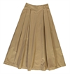 Girls Of Dust - Service Skirt Madrid - Sand