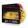 Heartbreakers - Live At Max´s Kansas City Volumes 1 & 2 (Multicoloured) - 2 x LP