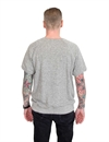 Iron & Resin - Coronado Crew Sweater - Heather Grey