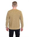 Iron & Resin - Premium Goods Crewneck - Rye