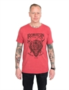 Iron & Resin - Paso Tee - Indian Red