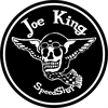 Joe King Helmets