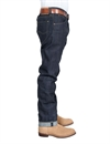 Lee - 101 Z LH Gteen Dry Selvage - 12oz