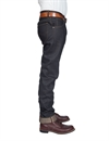 Lee - 101 Z RH Dry Selvage Denim Jeans - 18 oz