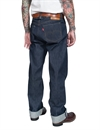 Levis Vintage Clothing - 501® 1937 Denim Jeans - Rigid