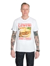 T Post - T-shirt issue 121 - Life In The Fast Food Lane