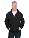 National-Athletic-Goods---Zip-Gusset-Parka-Hood---Black-12
