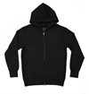 National-Athletic-Goods---Zip-Gusset-Parka-Hood---Black-123