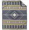 Pendleton - Spirit Seeker Blanket - Navy