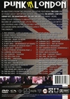Punk in London - DVD