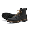 Red Wing Shoes Style no 2930 Ice Cutter - Black Ottertail