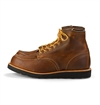 Red Wing Shoes 8886 6-inch Moc Toe - Copper Rough & Tough