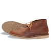 Red Wing Shoes - 3322 - Weekender Chukka - Copper Rough & Tough
