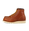 Red Wing Shoes Woman 3375 6-Inch Moc Toe - Oro Legacy Leather