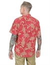 Reyn Spooner - Polynesian Pareau Tailored - Pompeian Red