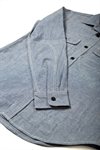 Blue Blanket - S01 CHAMBRAY SHIRT