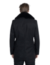 Schott N.Y.C - Woolrich Hunting Coat P752 - Shadow Stripe