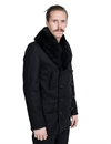 Schott-N_Y_C---Woolrich-Hunting-Coat-P752---Shadow-Stripe-01234
