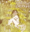 Septic Death - Need So Much Attention... Acceptance Of Whom (Cl. Brown marbl. LP