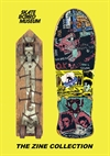 Skateboard-Museum-Zine-Collection